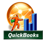 QuickBooks logo - FileMaker Accounting